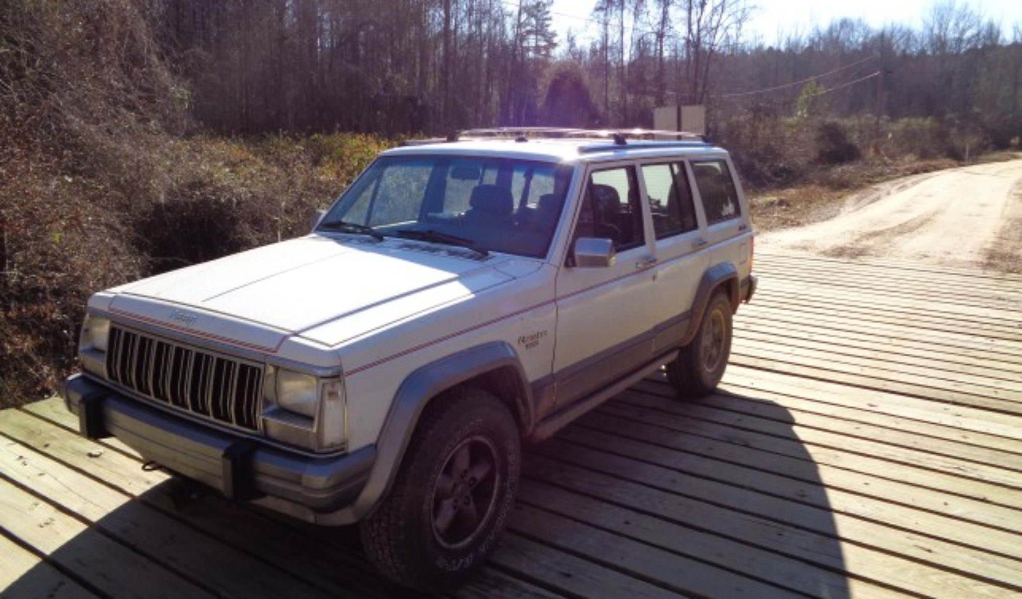 The Jeep Guru